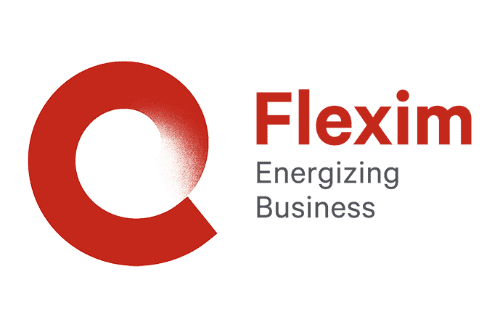 Logo Flexim Netherlands