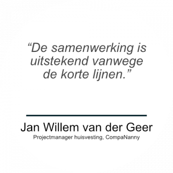 Jan Willem vd Geer over Prospekt